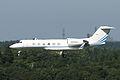 Universal Jet Aviation Gulfstream IV(N515UJ) (4830673351).jpg