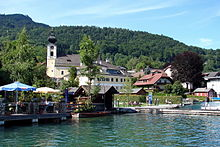 Hotels In Schorfling Am Attersee Osterreich