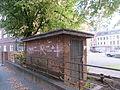 Unterirdischer Bunker beim Turnierplatz, Flensburg, Bild 002.JPG