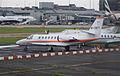 Untitled Cessna 550B Citation Bravo; M-ISKY@MAN;14.05.2011 (5732944256).jpg
