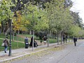 Urban connectivity, park in Madrid (6382399747).jpg