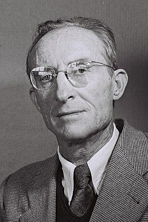 Uri Zvi Greenberg - Image: Uri Zvi Grinberg 1956