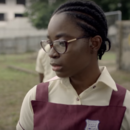 Uzoamaka Aniunoh as Cynthia in MTV Shuja.png