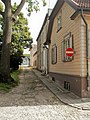 Võnnu (Cēsis) vanalinn, Lielā Kalēju (Suur-Sepa) tänav. 3.jpg