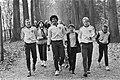 V.l.n.r. Willy van de Kerkhof , Ruud Gullit en Ronald Koeman, Bestanddeelnr 932-7706.jpg
