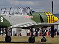 VH-YRO Aerostar IAK-52 (6934862009).jpg