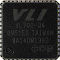 VIA VL700 USB 3.0-SATA Contoller Chip Image (4247405008).jpg