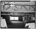 VIEW OF WEST SIDE, DINING ROOM - Bryce Canyon Lodge, Bryce Canyon, Garfield County, UT HABS UTAH,9-BRYCA,1-24.tif