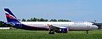 VP-BTR - Aeroflot - Airbus A321 (34138880923).jpg