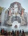 Vaeshartelt, grote fontein, Maastricht (album P Regout, 1868).jpg