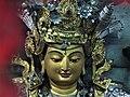 Vajrasattva inside Golden temple Patan.jpg