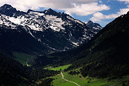 Vall de Ruda