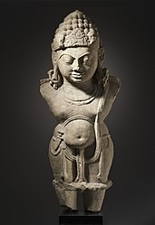 Vamana, the Dwarf Avatar of Vishnu LACMA AC1993.54.1 (1 of 5).jpg