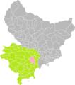Vence (Alpes-Maritimes) dans son Arrondissement.png
