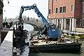 Venice - Canal excavator.jpg