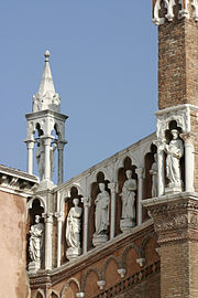 Venice - Churches - Madonna dell'Orto 10.jpg