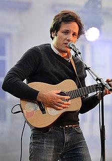 Vianney (singer) French singer-songwriter