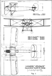 Vickers Vendace 3 view NACA Aircraft Circular No.3.png