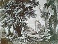 Victor Angerer - Josef Hoffmann's (10-14) Auf dem Brunhildenstein.jpg
