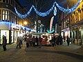 Victorian Christmas Fair, Worcester - geograph.org.uk - 1607295.jpg