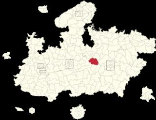 Deori (Vidhan Sabha constituency)