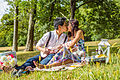 Vietnamese male and female having a picnic 06.jpg
