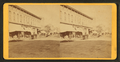 View of a commercial street in Ionia, Michigan, from Robert N. Dennis collection of stereoscopic views.png