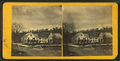 View of a home with mountain at the background, Tilton, N.H, from Robert N. Dennis collection of stereoscopic views.png