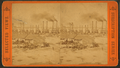 View of steamers at the levee, from Robert N. Dennis collection of stereoscopic views.png