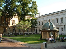Ucl Main Building Wikipedia