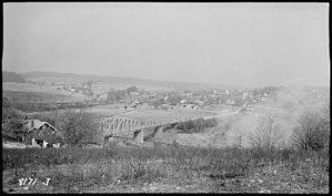 Calhoun, Tennessee - Calhoun in 1939