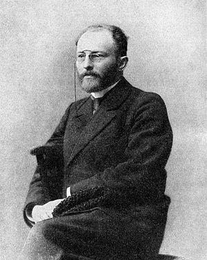 Vikenty Veresaev