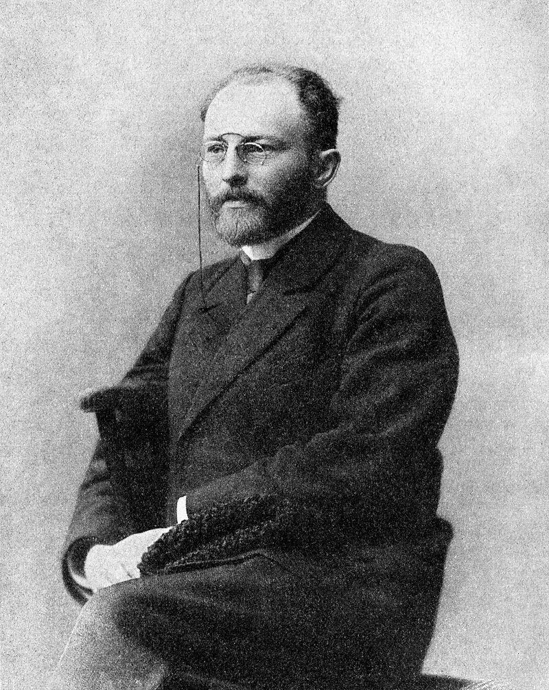 Вике́нтий Вике́нтьевич Вереса́ев (наст. фамилия – Смидо́вич)