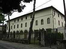 Villa lo specchio wikipedia - Lo specchio di beatrice wikipedia ...