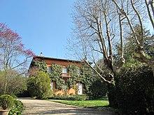 Villa Montececeri in Fiesole bei Florenz, wo Leonardo Da Vinci zum ersten Mal mit Flugmodellen experimentiert hat (Quelle: Wikimedia)