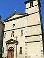 Villefranche-de-Rouergue - Eglise Saint-Joseph -1.JPG