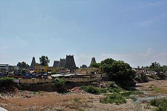 Virudhachalam - Image: Virudhagiriswarar temple (3)