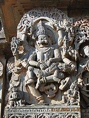 Vishnu narasimha