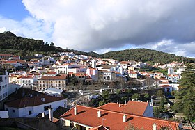 Vista of Monchique, Algarve, Portugal. .jpg