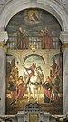 Vitalis of Milan painting by Carpaccio in Venice 2013.jpg