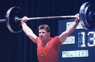 Vladimir Golovanov - Vladimir Golovanov at the 1964 Olympics
