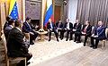 Vladimir Putin and Nicolas Maduro (2018-12-05) 03.jpg