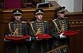 Volodymyr Zelensky 2019 presidential inauguration 09.jpg