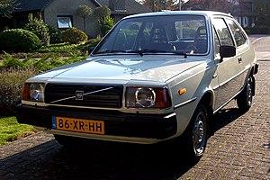 Volvo 340 – Wikipedia