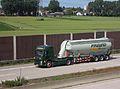 Volvo -- Freund -- Autobahn 4 bei Eschweiler.JPG