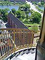 Vor Frelsers Kirke-spire stairway.jpg