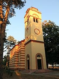 Vranovo, Crkva Svete Trojice, 03.jpg