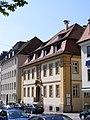 Würzburg - Gebäude Bahnhofstraße 11.JPG