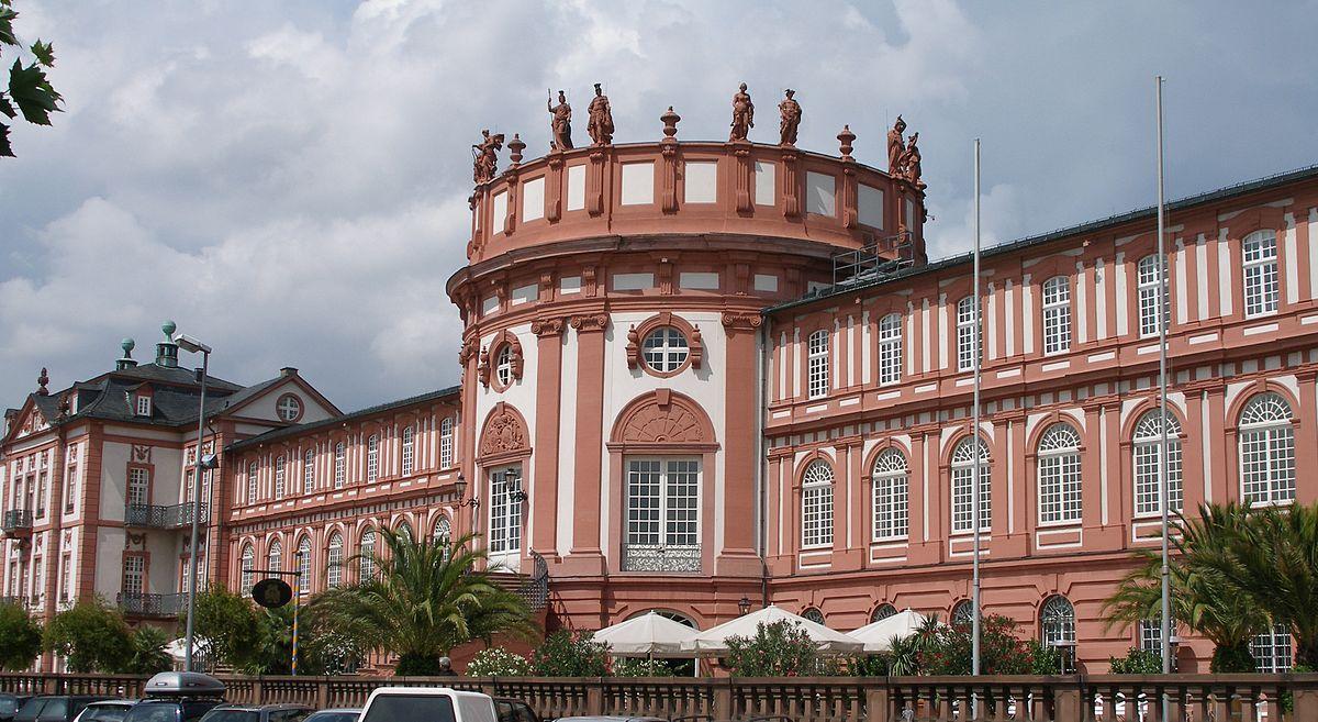 Heute In Wiesbaden