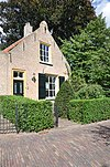 wlm - ruudmorijn - blocked by flickr - - dsc 0004 woonhuis, herengracht 36, drimmelen, rm 28100